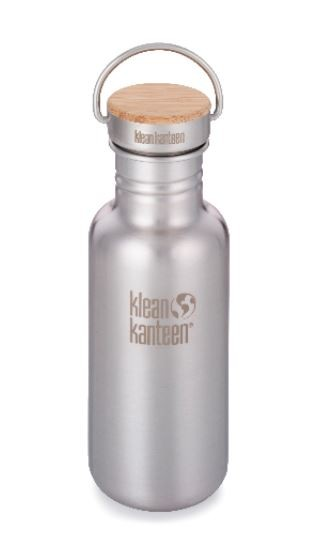Klean Kanteen Brushed Reflect 532ml