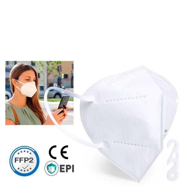 FFP2 Maske - Mund Nase Schutz