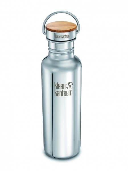 Klean Kanteen Reflect 800 ml - Glänzend | Mirrored Edelstahl