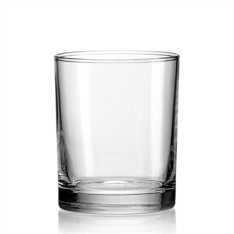 Wasserglas / Whiskyglas mit Gravur