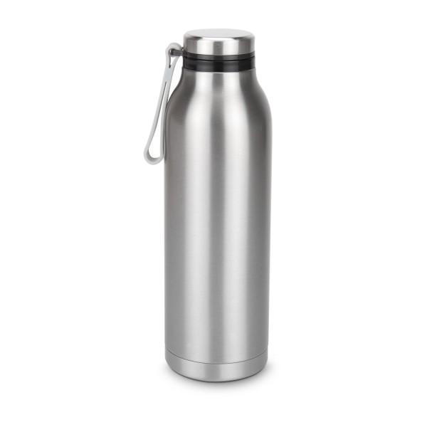 Edelstahl Thermosflasche 600ml mit Gravur